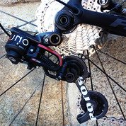 Hands-On With the Rotor Uno Hydraulic Groupset