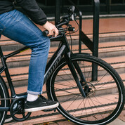 Living With An Electric Bike