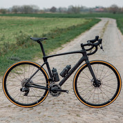 First Look: Specialized Roubaix Road Bike 2020