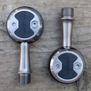 Installing Wahoo Speedplay Pedals & Cleats