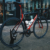 First Look: Pinarello Dogma F10 vs Dogma F8 Road Bikes