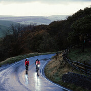 Autumn Winter Cycle Clothing Guide