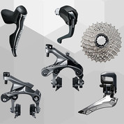A Closer Look At: Shimano Ultegra R8000 Groupset