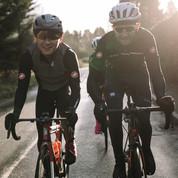A Closer Look at: Cycling Helmets
