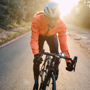 Cycling in Winter Top Tips