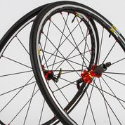 Mavic Ksyrium Elite Wheelset Review