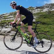 A Cyclist's Bucket List: Look Marmotte Gran Fondo Alps