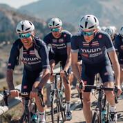 Nuun-Sigma Sports-London Race Team 2021 Riders and Sponsors