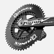 Why Use Rotor Q Chainrings?