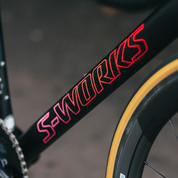 A Closer Look at the Specialized S-Works Range