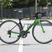 Scott Foil RC Road Bike Review