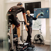 Sigma Sports Bike Fit