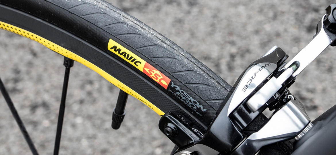 Mavic R-SYS SLR Limited Edition Wheelset Review