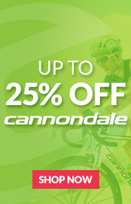 Up to 20% off selected 2015 bikes