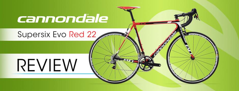 Cannondale SuperSix Evo Dura-Ace review - BikeRadar USA