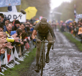 Top Tips for Surviving the Cobbles