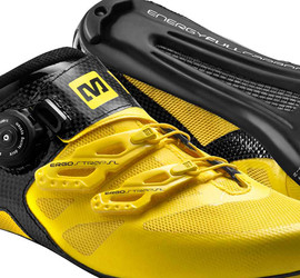 Mavic Cosmic Ultimate Road Shoe Review