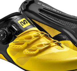 Mavic Cosmic Ultimate Road Shoe Review