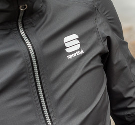 Sportful Stelvio Rain Jacket Review