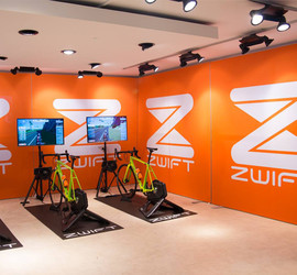 Zwift: The smart way to use your turbo trainer