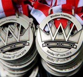 Windsor Triathlon - A Triathlete's Perspective