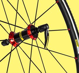 Wheel Buyer's Guide