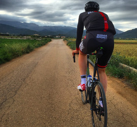 Top 5 Lesser Known Cycling Destinations