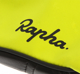 Rapha Winter Cycling Gloves Review