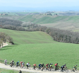 A Cyclist's Bucket List: Italy and the Strade Bianche