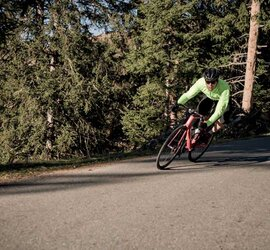 Gilets and Windproof Cycling Jackets Guide