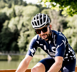 A Closer Look At: Black Sheep Cycling Summer of Love Collection