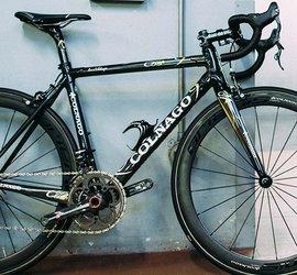 Colnago C60: In Depth