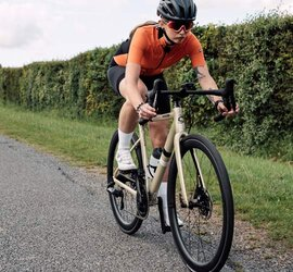 Introducing the Cannondale CAAD13 Road Bike