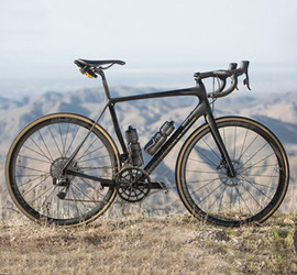 A Closer Look At: Cannondale Synapse Road Bike 2018