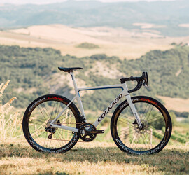 Colnago V3Rs: A First Look