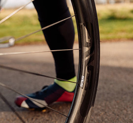 ENVE 5.6 SES NBT Carbon Clincher Wheelset Review