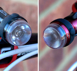Exposure Lights Trace and TraceR Light Set Review