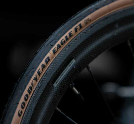 Introducing Goodyear Ultimate High-Performance Road Tyres