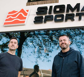 Announcing Sigma Sports new store in Oakham