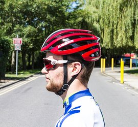 Lazer Z1 Road Helmet Review