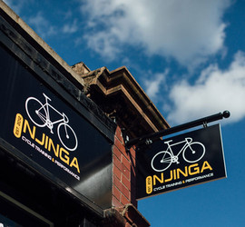 First 100-Mile Event - Njinga Cycling's Top Five Training Tips