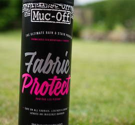 Muc-Off Fabric Protect Review