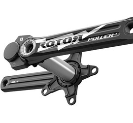 Rotor 3D+ Power LT Chainset