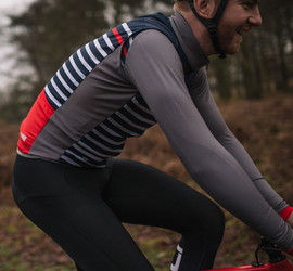 Sigma Sports - Ride 250