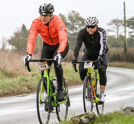 A Sigma Sports Challenge Series Event: Wiltshire Wildcat Sportive