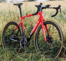 Introducing the Specialized Tarmac SL7 Road Bike