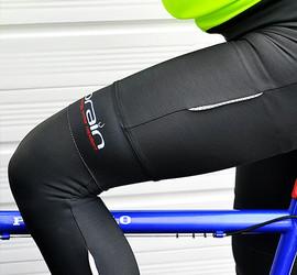 Sportful Fiandre NoRain Bib Shorts Review