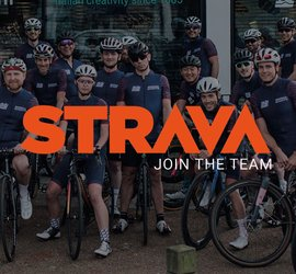 Sigma Sports Strava Club