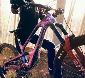 How To Setup Your Mountain Bike Suspension