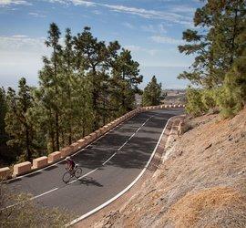 Tenerife Five Climbs